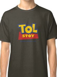 TOL-STOY III Classic T-Shirt