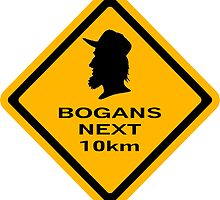 Bogans next 10km by Diabolical