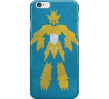 Magnamon iPhone Case/Skin