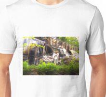 I take care of my realm – Jag tar hand om mitt rike Unisex T-Shirt