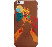 Sol Cross iPhone Case/Skin