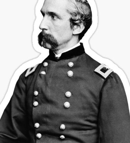 General Joshua Lawrence Chamberlain Sticker