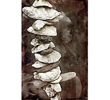 Balanced Photographic Print