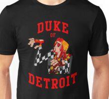 The Duke of Detroit Unisex T-Shirt