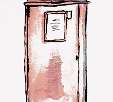 Postbox by thehat24