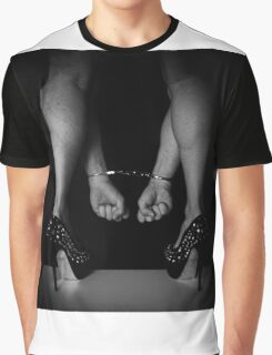 promiscuous free Graphic T-Shirt
