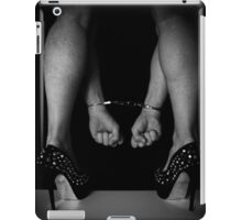 promiscuous free iPad Case/Skin