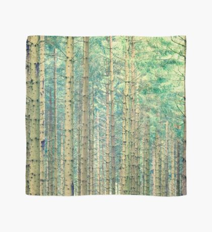 Locked In The Woods #redbubble Scarf