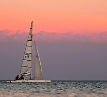 Come Sail Away by Joseph T. Meirose IV