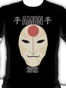 Amon 2012 T-Shirt