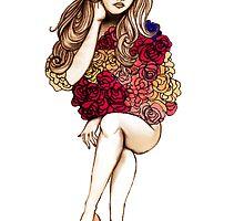Lana Del Rey by alyjandro