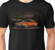 James' Holden HQ Monaro Unisex T-Shirt