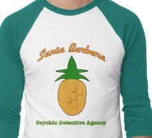No. 1 Agency Around Men's Baseball ¾ T-Shirt