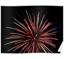 Fireworks 2 Poster