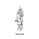 Hot Head by 4SAS