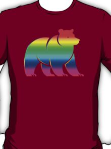RAINBOW BEAR T-Shirt