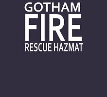 Gotham Fire, Rescue & Hazmat T-Shirt
