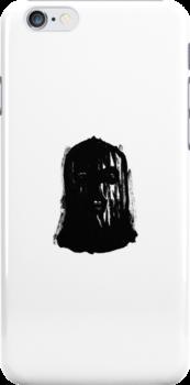 Hoodlum mask! by 4SAS