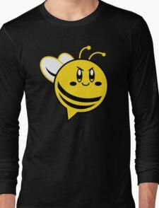 KIRBEE! Long Sleeve T-Shirt