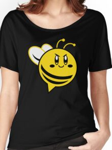KIRBEE! Women's Relaxed Fit T-Shirt