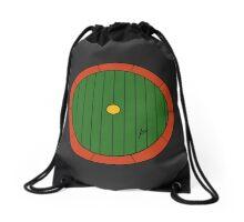 Bag End Door Drawstring Bag