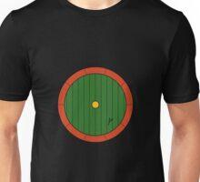 Bag End Door Unisex T-Shirt