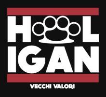 Hooligan RUN DMC ,2 by RubenSye