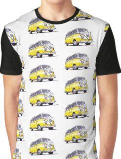 Volkswagen T1 Graphic T-Shirt