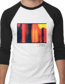 35mm Men's Baseball ¾ T-Shirt