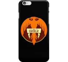 Harry Potter - Order of the Phoenix iPhone Case/Skin