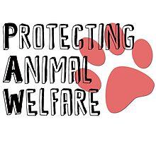 Protecting Animal Welfare Merchandise by jessstanton