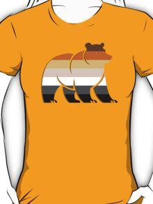 BEAR FLAG BEAR T-Shirt