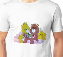 Bad Carebears Unisex T-Shirt