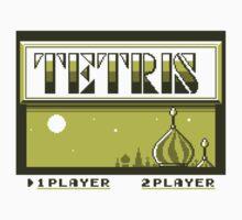 Tetris Kids Clothes