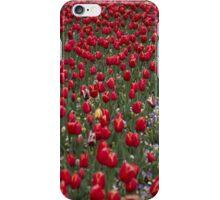 Red Tulip Phone Case iPhone Case/Skin