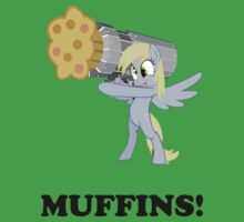 MUFFIN CANNON! by Schwaah