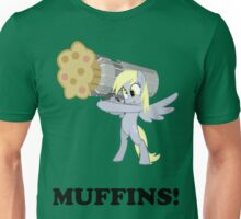 MUFFIN CANNON! Unisex T-Shirt