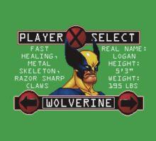 Select Logan T-Shirt