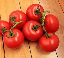 Tomatoes  by mrivserg