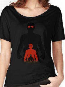 Shrink Shrank Shrunk Women's Relaxed Fit T-Shirt