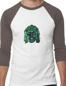 I'm Old Gregg Do You Love Me! - The Mighty Boosh TV Series Men's Baseball ¾ T-Shirt