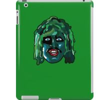 I'm Old Gregg Do You Love Me! - The Mighty Boosh TV Series iPad Case/Skin