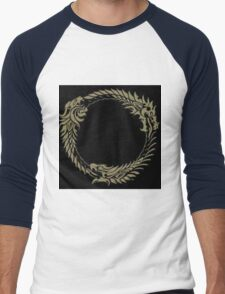 Elder Scrolls online Men's Baseball ¾ T-Shirt