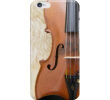Violin (iPhone & iPod case) iPhone Case/Skin