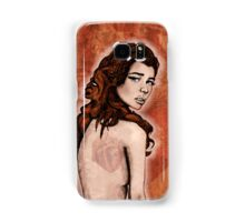 Beauty & the beast #2 Samsung Galaxy Case/Skin