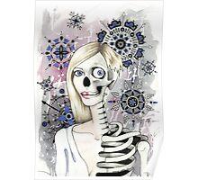 Skin and Bones Poster