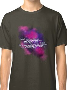 Doomsday Classic T-Shirt