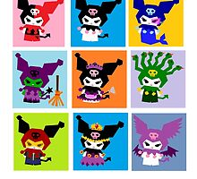 kuromi collection by wss3
