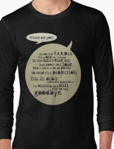 Doomsday 2 Long Sleeve T-Shirt