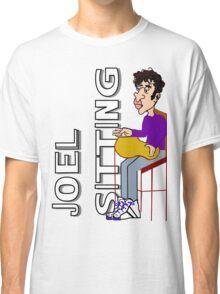 Joel Sitting Classic T-Shirt